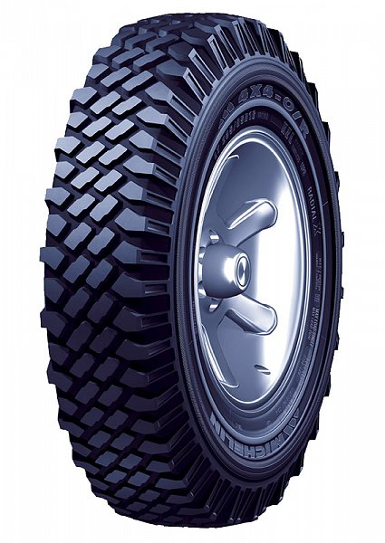 Michelin 4X4OR gumiabroncs