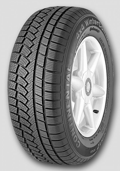 Continental 4X4WINTERCONTACT gumiabroncs