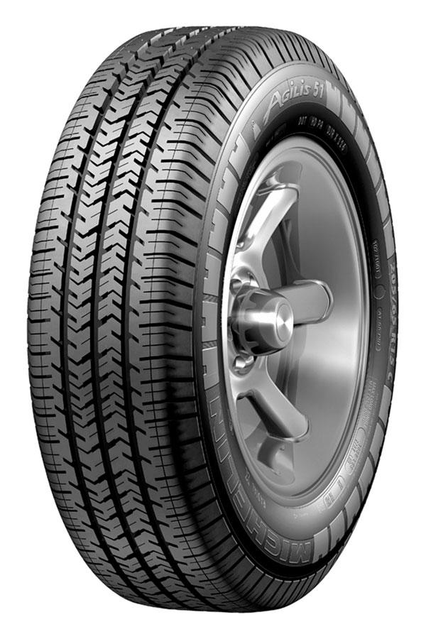 Michelin AGILIS51 gumiabroncs