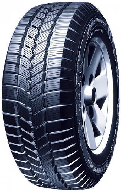 Michelin AGILIS51SNOWICE gumiabroncs