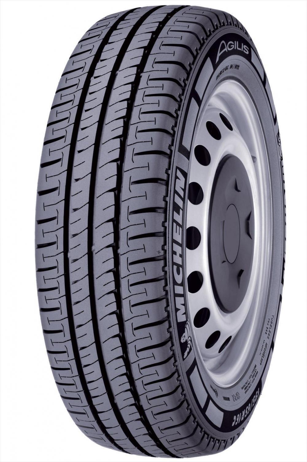 Michelin AGILISPLUS gumiabroncs
