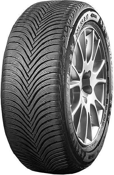 Michelin ALPIN5 gumiabroncs