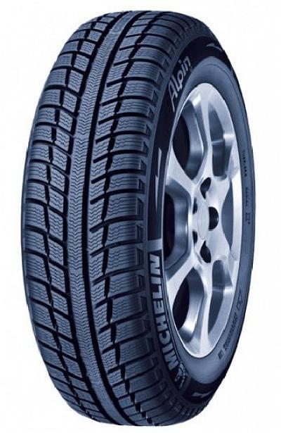 Michelin ALPINA3 gumiabroncs