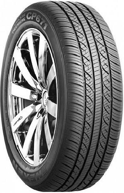 Roadstone CP671 gumiabroncs