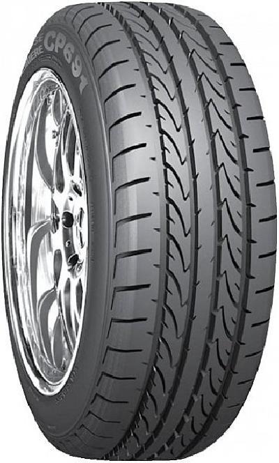 Roadstone CP691 gumiabroncs