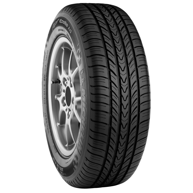 Michelin EXALTO gumiabroncs