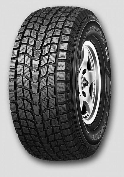 Dunlop GRANDTREKSJ6 gumiabroncs