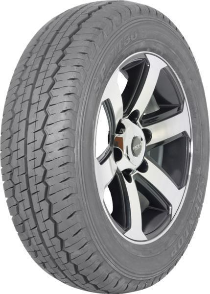 Dunlop LT30 gumiabroncs
