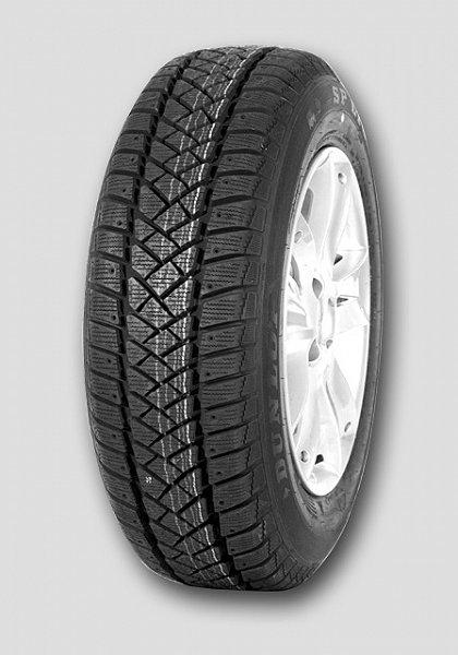 Dunlop LT60 gumiabroncs