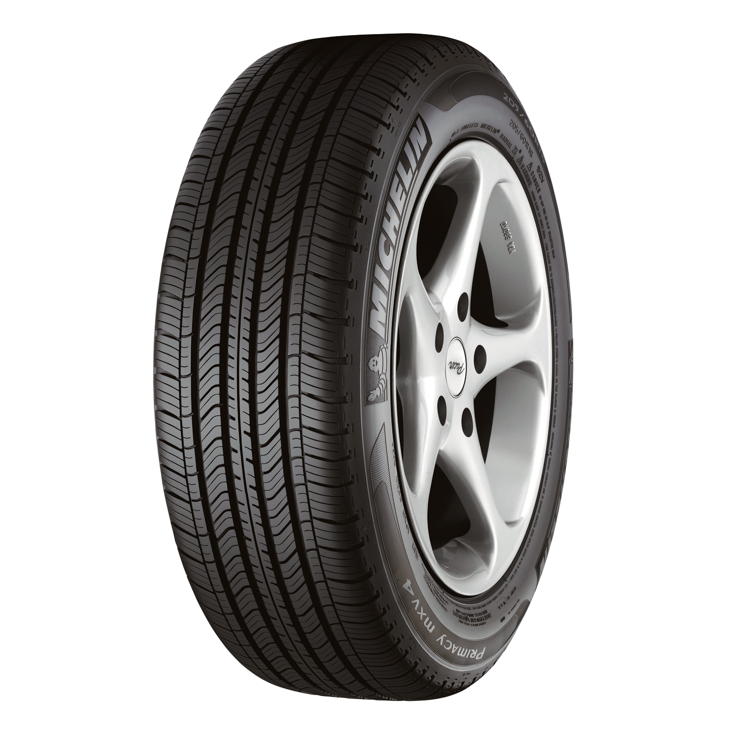 Michelin MXV4 gumiabroncs