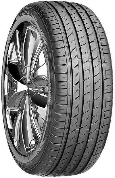 Roadstone NFSU1 gumiabroncs