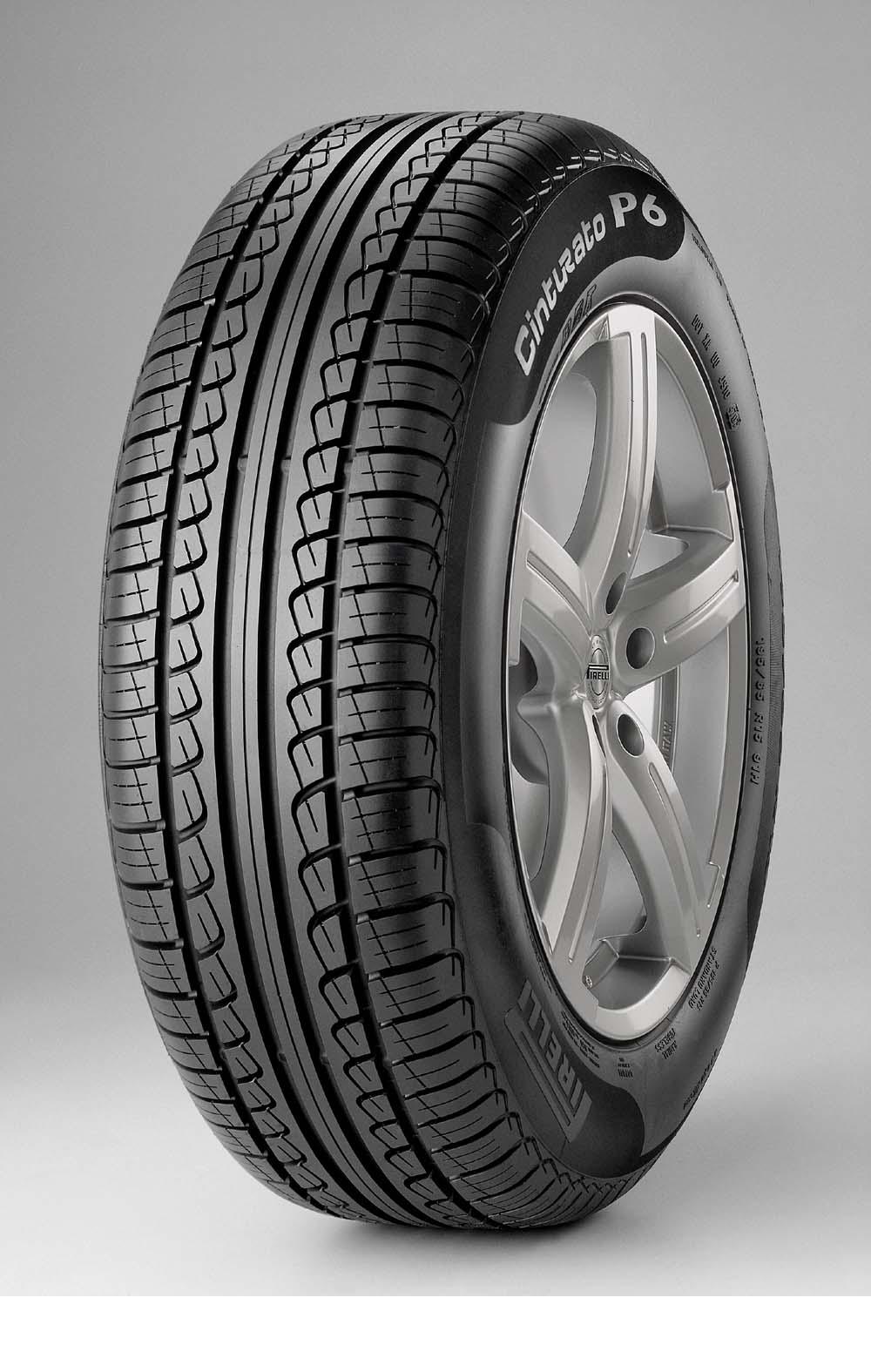 Pirelli P6 gumiabroncs