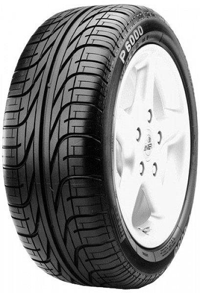 Pirelli P6000 gumiabroncs
