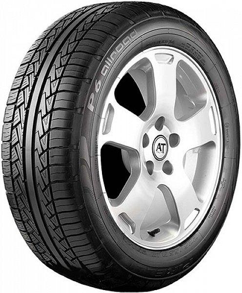 Pirelli P6ALLROAD gumiabroncs