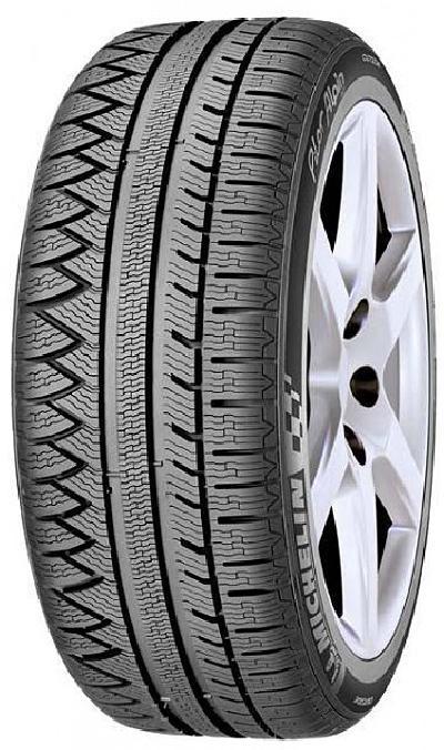 Michelin PILOTALPINPA3 gumiabroncs