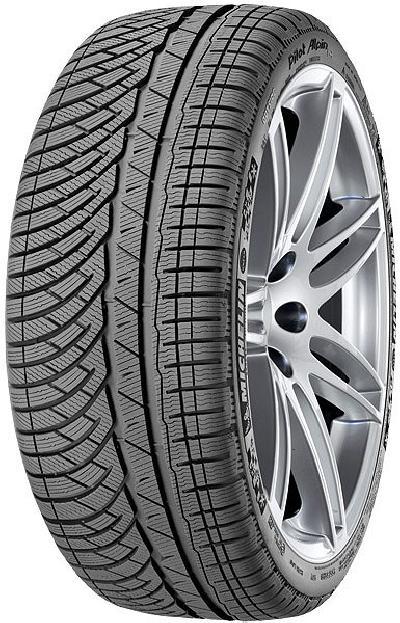 Michelin PILOTALPINPA4 gumiabroncs