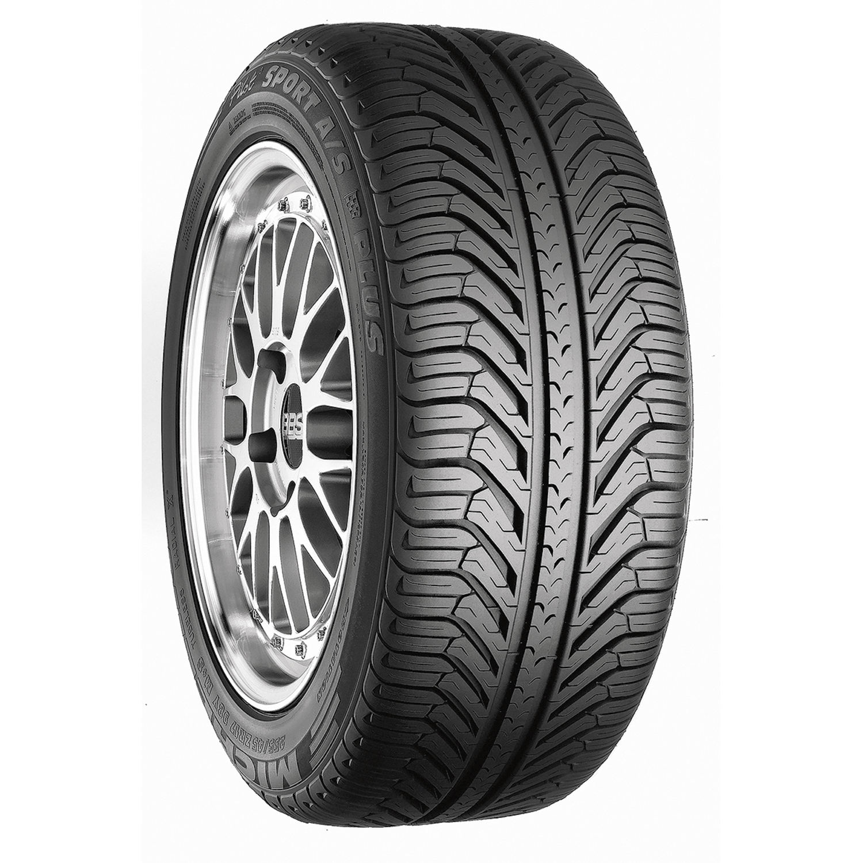 Michelin PILOTSPORTASPLUS gumiabroncs