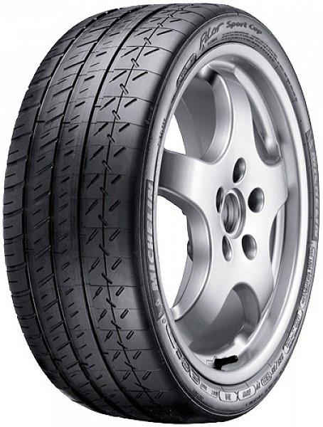 Michelin PILOTSPORTCUP gumiabroncs