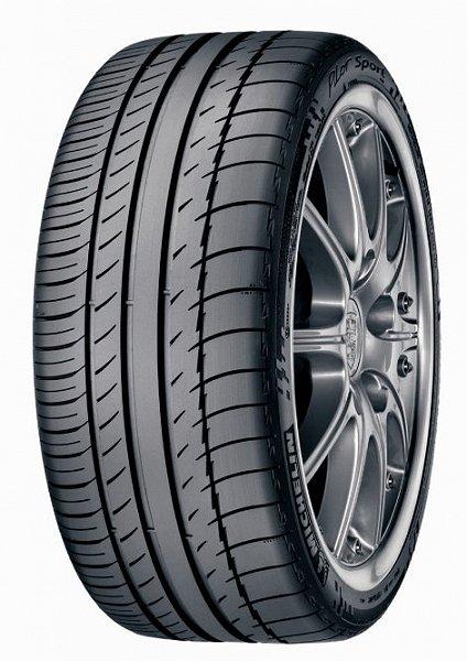 Michelin PILOTSPORTPS2 gumiabroncs