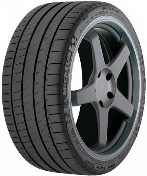 Michelin PILOTSUPERSPORT gumiabroncs