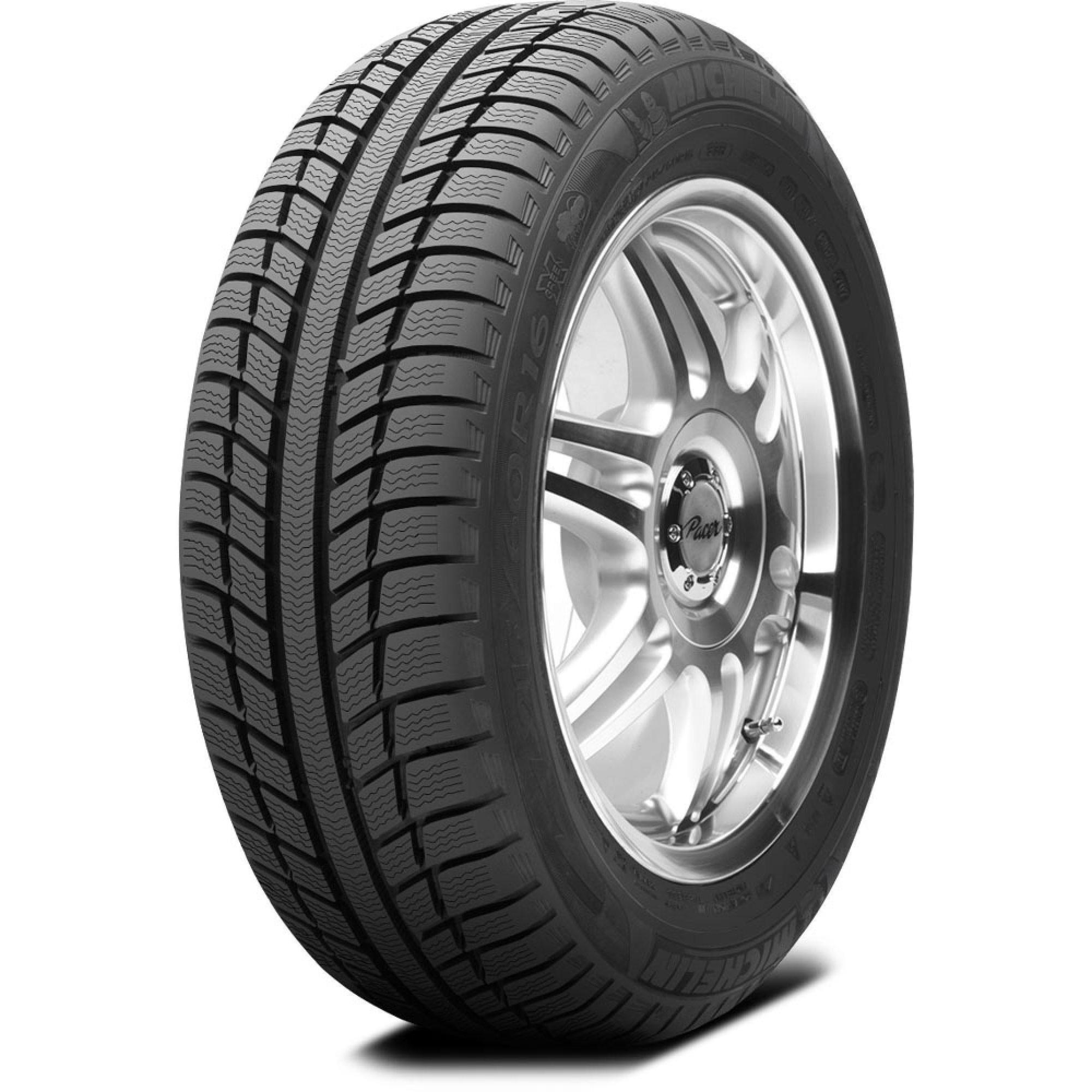 Michelin PRIMALPINPA3 gumiabroncs