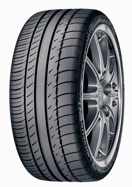 Michelin PS2 gumiabroncs