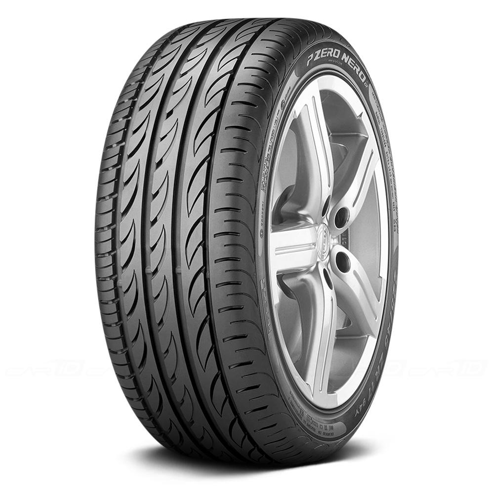 Pirelli PZERONEROGT gumiabroncs