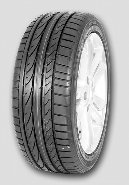 Bridgestone RE050A gumiabroncs