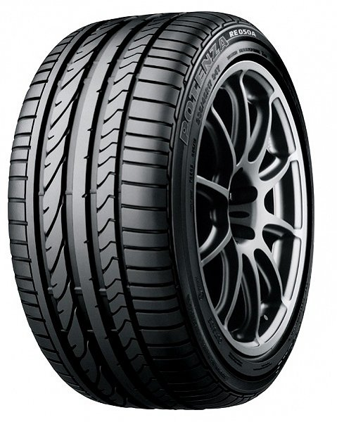 Bridgestone RE050A1 gumiabroncs