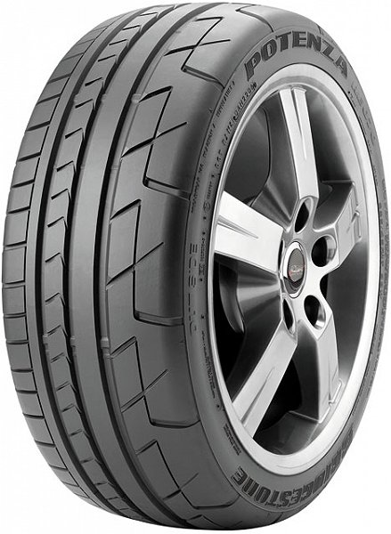 Bridgestone RE070 gumiabroncs