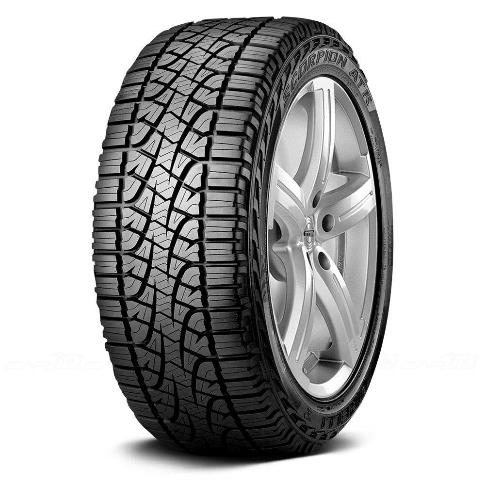 Pirelli SCORPIONATR gumiabroncs