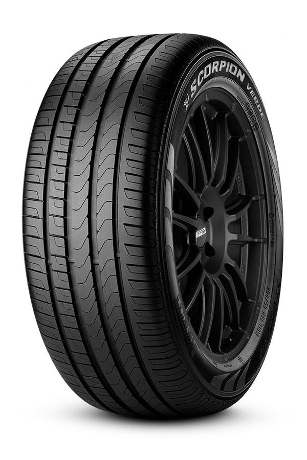 Pirelli SCORPIONVERDE gumiabroncs