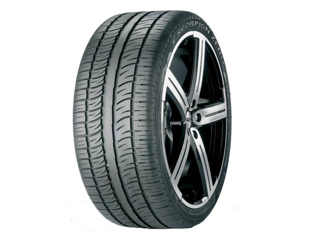 Pirelli SCORPIONZERO gumiabroncs