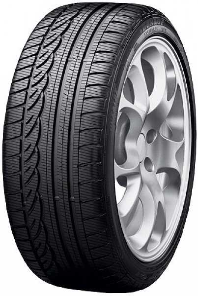 Dunlop SP01AS gumiabroncs