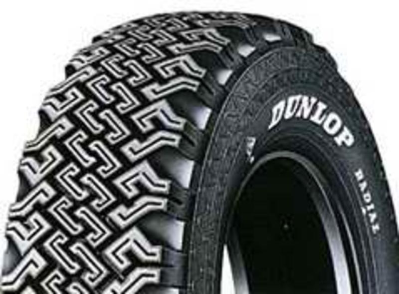 Dunlop SP44J gumiabroncs