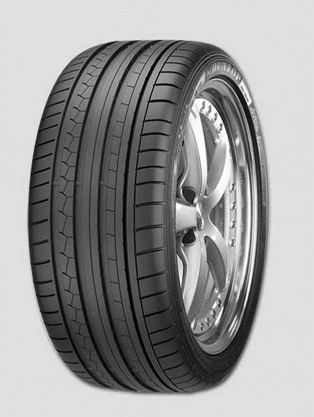 Dunlop SPORTMAXXGT gumiabroncs