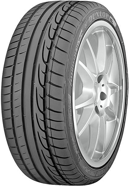 Dunlop SPORTMAXXRT gumiabroncs