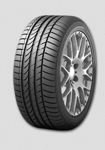 Dunlop SPORTMAXXTT gumiabroncs