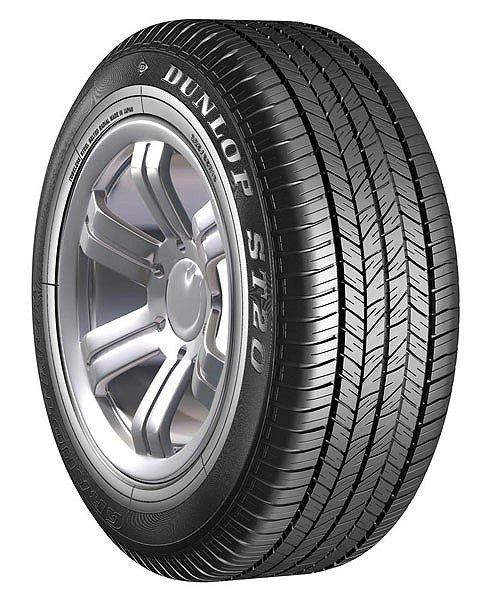 Dunlop ST20 gumiabroncs