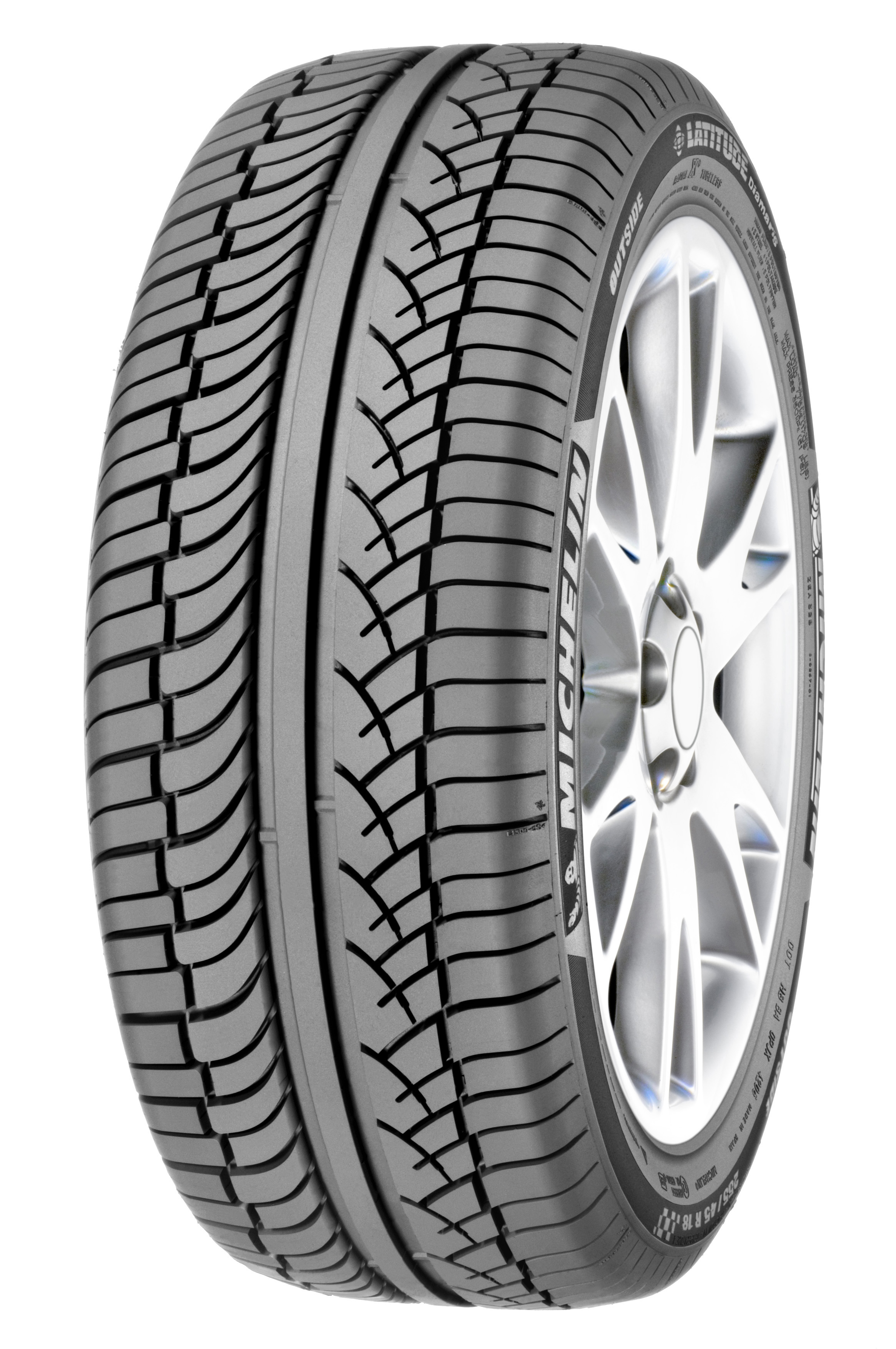 Michelin 4X4DIAMARIS Reifen