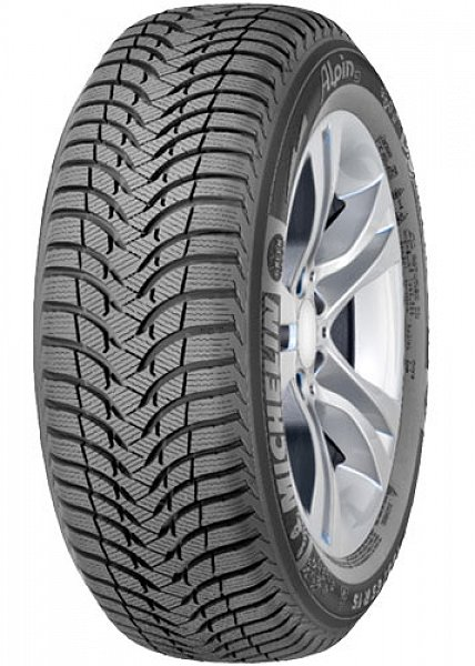 Michelin ALPINA4 pneumatika