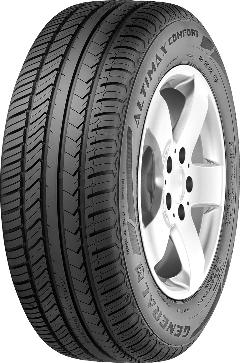 General Tyre ALTIMAX gumiabroncs