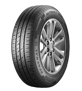 General Tyre ALTIMAXONE gumiabroncs