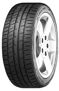 General Tyre ALTIMAXSPORT gumiabroncs