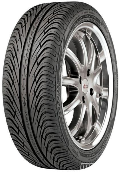 General Tyre ALTIMAXUHP pneumatiky