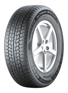 General Tyre ALTIMAXWINTER3 gumiabroncs
