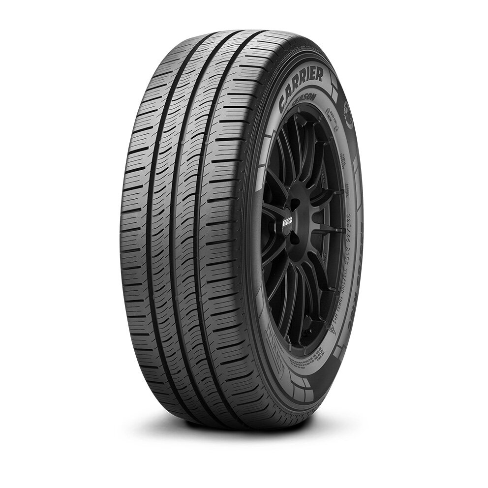 Pirelli CARRIERALLSEASON lastik