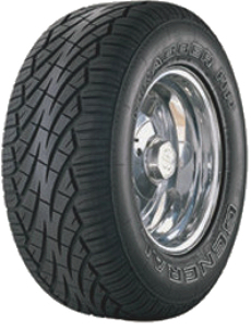 General Tyre GRABBERHP gumiabroncs