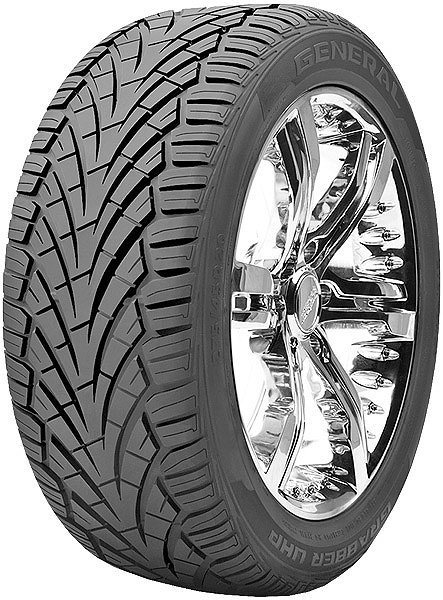General Tyre GRABBERUHP gumiabroncs