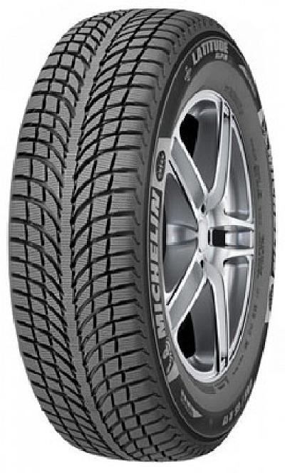Michelin LATITUDEALPINLA2 Reifen